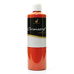 Chroma Chromacryl Students Acrylic Paint 1