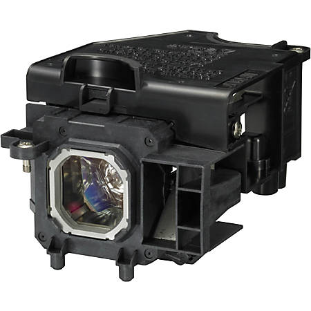 NEC Display Ultra Short Throw Replacement Lamp - 265 W Projector Lamp - 6000 Hour Economy Mode