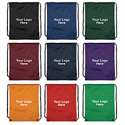 Sports Pack Drawstring Bag