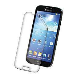 ZAGG invisibleSHIELD Screen Protector For Samsung