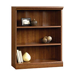 Sauder Camden County 2 Shelf Bookcase