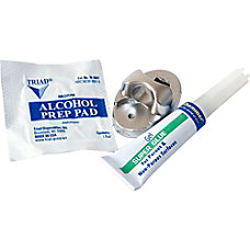 Codi Universal Anchor with Glue Kit