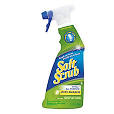 Softscrub Multipurpose Cleaner with Bleach Spray