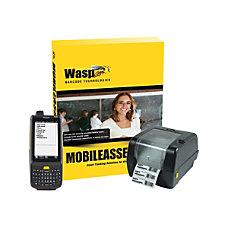 MobileAssetEDU Enterprise Box pack unlimited users