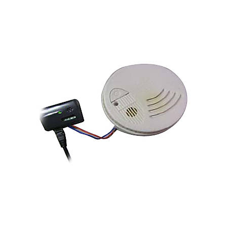 Minuteman SSL Smoke Detector - Ceiling Mount