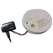 Minuteman SSL SMOKE Smoke Sensor