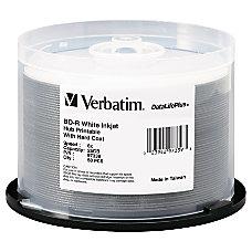 Verbatim BD R 25GB 6X DataLifePlus