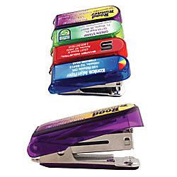 Pocket Stapler