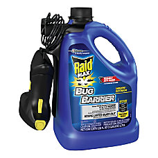Raid Max Bug Barrier 128 Oz