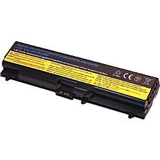 Replacement Laptop Battery for Lenovo 42T4751