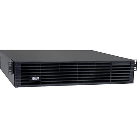 Tripp Lite 192V 2U Rackmount External Battery Pack for select UPS Systems