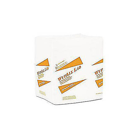 Wypall® L40 Wipes, Pack Of 56