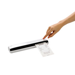 NeatReceipts® Portable Scanner For PC And Apple® Mac®