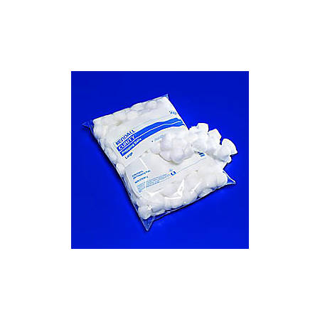 CURITY Cotton Balls, Large, Non-Sterile, Pack Of 200