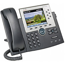 Cisco 7965G Unified IP Phone 1