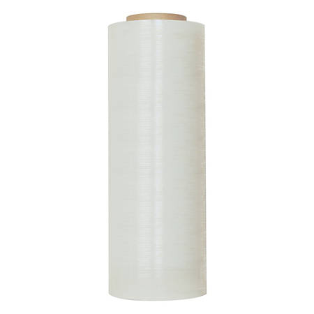 """Office Depot® Brand Stretch Wrap Film, Blown, 18"""" x 1500' Rolls, Clear, Pack Of 4"""
