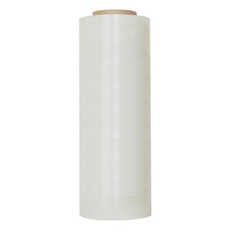 "Office Depot® Brand Stretch Wrap Film, 70 Gauge, Cast, 18"" x 1500' Rolls, Clear, Pack Of 4"