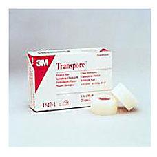 3M Transpore Tape 2 x 10