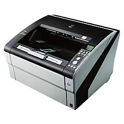 Fujitsu fi 6400 Sheetfed Scanner