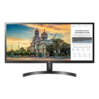 OfficeDepot.com deals on LG 29WK500-P UltraWide 29-inch Full-HD LED Monitor
