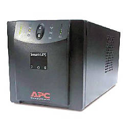 APC Smart UPS 750VA Rack mountable