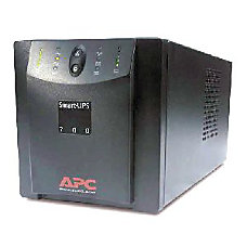 APC Smart UPS 750VA Rack mountable