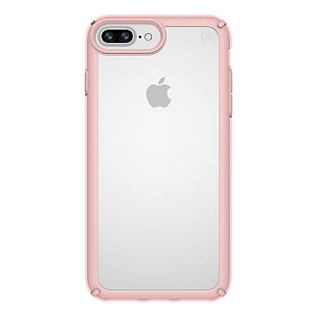 Speck® Presidio™ SHOW Case For Apple® iPhone® 8 PLUS, Rose Gold