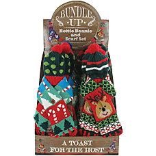 DM Merchandising Bundle Up Bottle Beanie