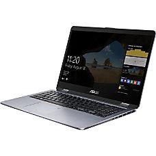 Asus VivoBook Flip 15 TP510UA DH71T