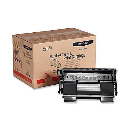 Xerox® 113R00656 Black Toner Cartridge