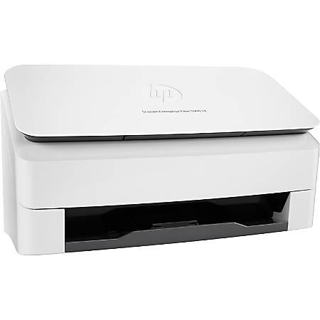 HP Scanjet 5000 s4 Sheetfed Scanner - 600 dpi Optical - 48-bit Color - 50  ppm (Mono) - 50 ppm (Color) - Duplex Scanning - USB Item # 850532