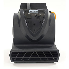 Clarke 3 Speed Air Mover 18