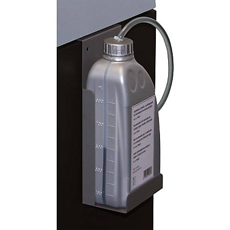 Swingline® Shredder Oil - 1.06 quart - Gray