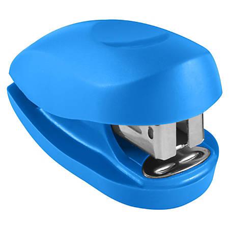 Swingline® Tot® Stapler, 12 Sheet Capacity, Blue