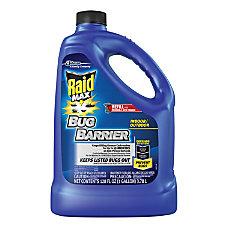Raid Max Bug Barrier Refill 128