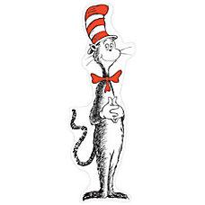 Eureka Cat In The Hat Bulletin