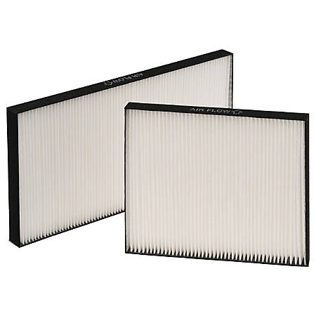 NEC Display NP02FT Replacement Airflow Systems Filter