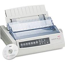 OKI Microline 320 Turbo Dot Matrix