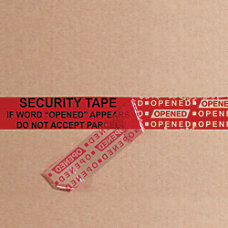 Tape Logic Secure Tape 3 Core