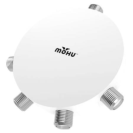 Mohu Jolt 4-Way Distribution Amplifier