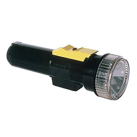 No-Roll Flashlight (AbilityOne 6230-00-781-3671)