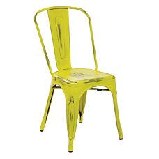 Office Star Bristow Armless Chair Antique