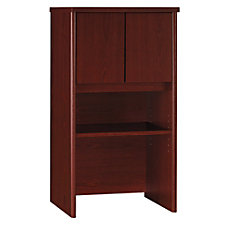 Bush Business Furniture Components Hutch 24