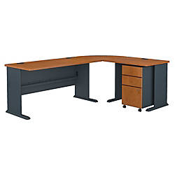 Bush Business Furniture Office Advantage 60W