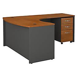 Bush Business Furniture Components 60W x
