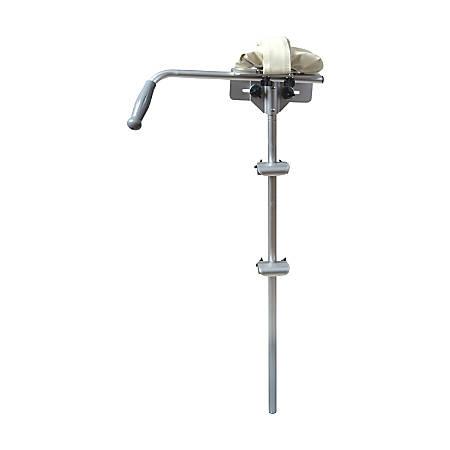 DMI® Walker Platform Attachment, Silver