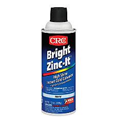Bright Zinc It Instant Cold Galvanize
