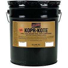 Jet Lube Kopr Kote Oilfield Drill