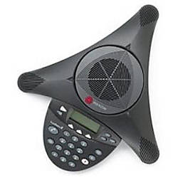 Polycom SoundStation2 K18160 Conference Phone