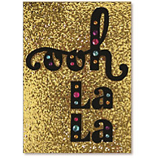 Viabella Friendship Greeting Card With Envelope
